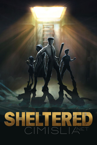 Sheltered (2016) PC | RePack от R.G. Механики