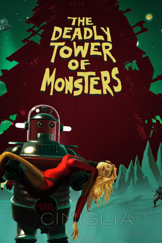 The Deadly Tower of Monsters (2016) PC | RePack от FitGirl