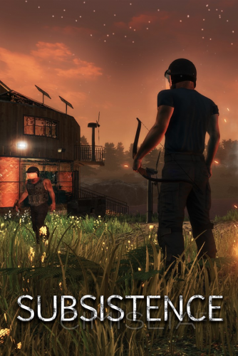 Subsistence [Alpha 56 | Early Access] (2016) PC | RePack от Pioneer
