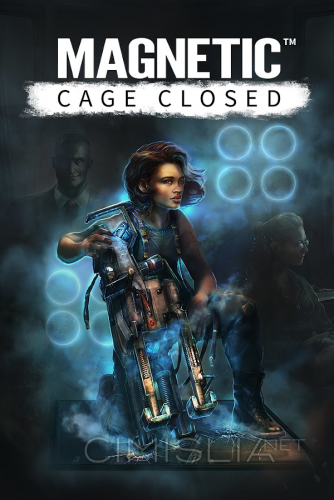Magnetic: Cage Closed - Collectors Edition [v 1.09] (2015) PC | RePack от R.G. Механики