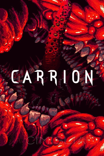 Carrion [v 1.0.3] (2020) PC | RePack от FitGirl