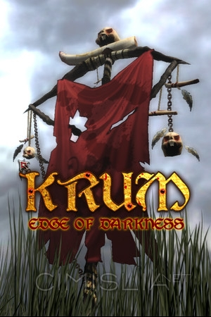 Krum: Edge Of Darkness (2015) PC | Лицензия