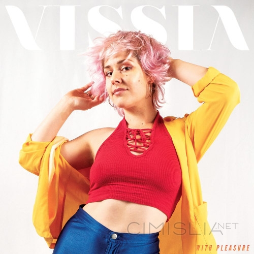 Vissia - With Pleasure (2021) MP3